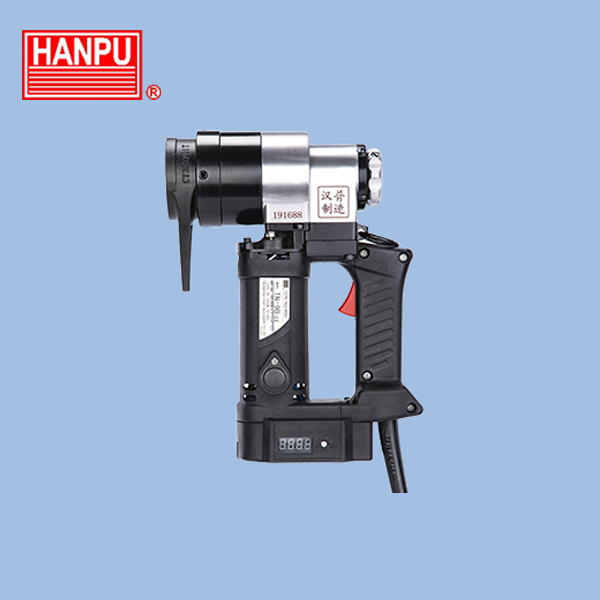 Shandong Hanpu丨torque adjustable electric wrench